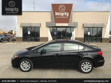 2012_Honda_Civic Sdn_EX_ Wichita KS