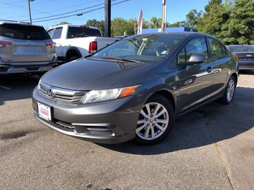 2012_Honda_Civic Sdn_EX_ Worcester MA