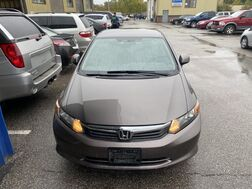 2012_Honda_Civic Sdn_LX_ Cleveland OH