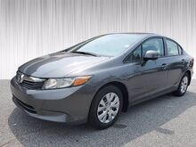 2012_Honda_Civic Sdn_LX_ Columbus GA