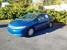 2012_Honda_Civic Sdn_LX_ Gainesville FL