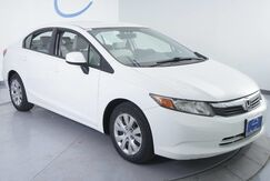 2012_Honda_Civic Sdn_LX_ Paris TX