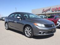 2012 Honda Civic Sdn Si Grand Junction CO