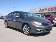 2012 Honda Civic Sdn Si Grand Junction CO