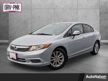 2012_Honda_Civic Sedan_EX-L_ Buena Park CA