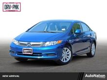 2012_Honda_Civic Sedan_EX-L_ Roseville CA