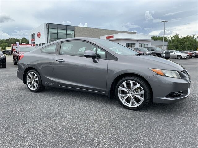 2012 Honda Civic Si Macon GA