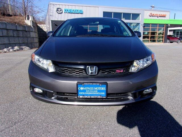 2012 Honda Civic Si Middletown NY