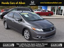 2012_Honda_Civic_Si_ North Charleston SC