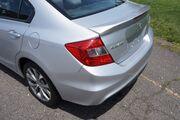 2012 Honda Civic Si Sedan 6-Speed Lodi NJ