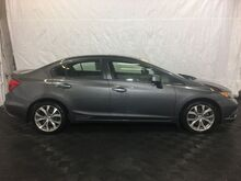 2012_Honda_Civic_Si Sedan 6-Speed MT_ Middletown OH