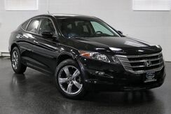 2012_Honda_Crosstour_EX-L 1 Owner Navi Rear Camera_ Schaumburg IL