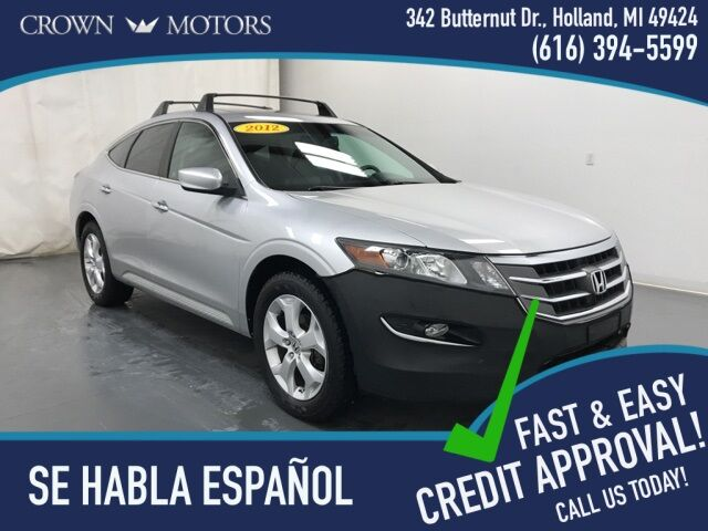 2012 Honda Crosstour EX-L Holland MI