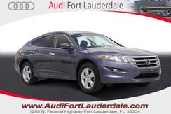 2012_Honda_Crosstour_EX_ California
