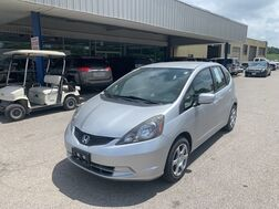2012_Honda_Fit__ Cleveland OH