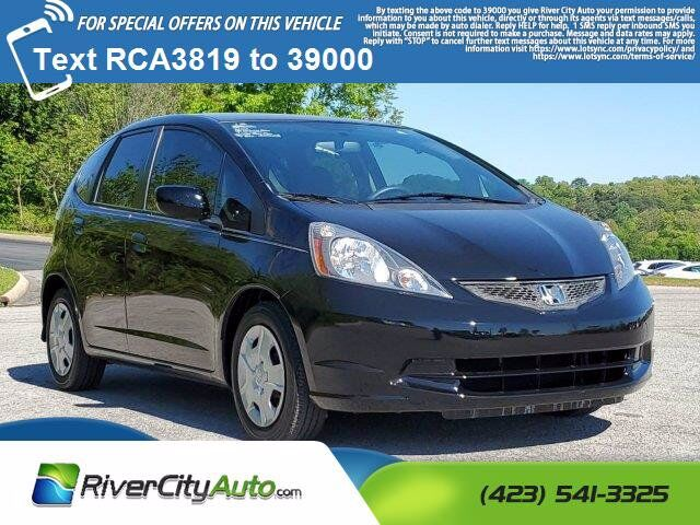 2012 Honda Fit 5dr HB Auto Chattanooga TN