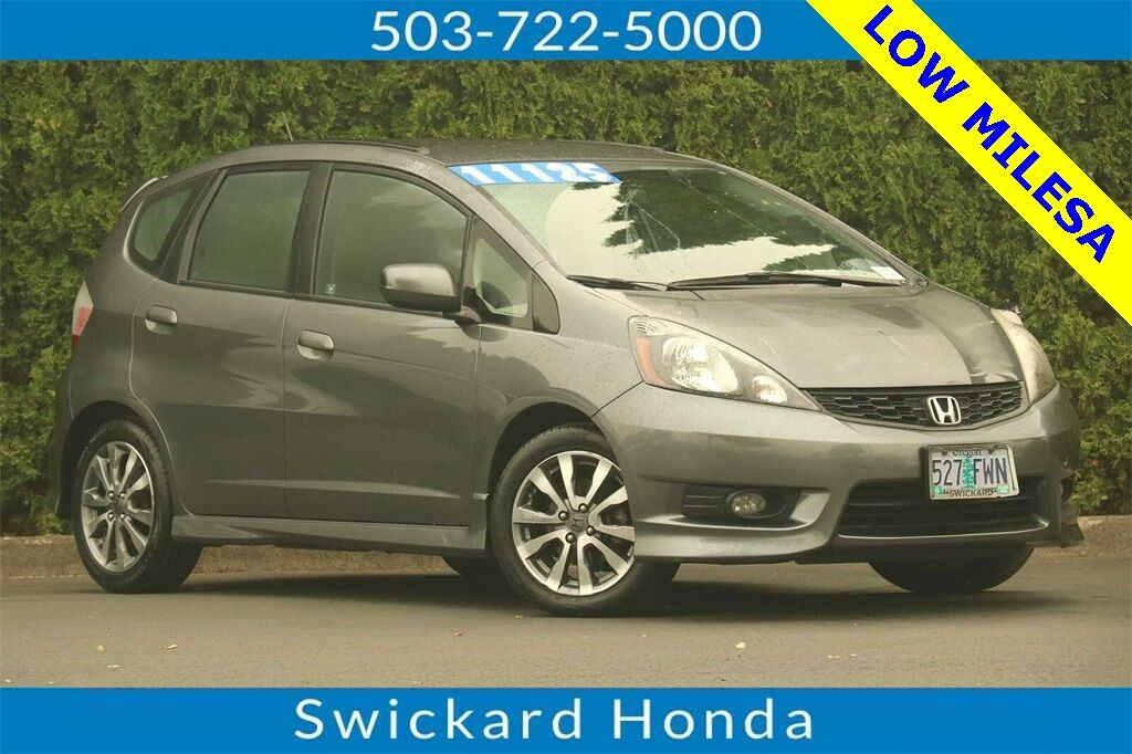 2012 Honda Fit Sport Gladstone OR