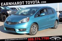Honda Fit Sport *PRICED TO SELL* 2012
