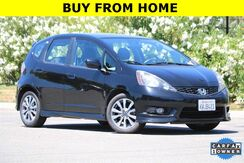 2012_Honda_Fit_Sport_ California