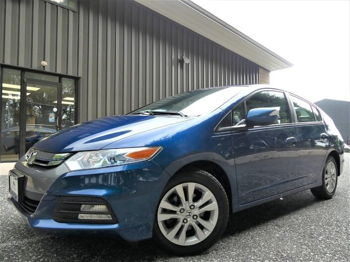 2012 Honda Insight EX Sykesville MD