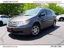 2012_Honda_Odyssey__ Lexington MA