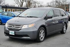 2012_Honda_Odyssey_EX-L_ Fort Wayne Auburn and Kendallville IN