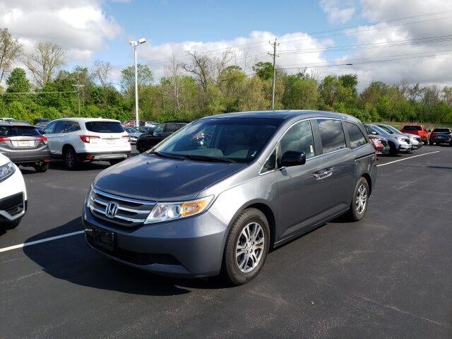 2012 Honda Odyssey EX-L Lima OH