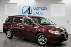 2012_Honda_Odyssey_EX-L Rear Camera Heated Seats Sunroof_ Schaumburg IL