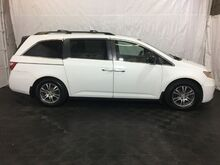 2012_Honda_Odyssey_EX-L w/ RES_ Middletown OH