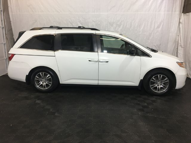 2012 Honda Odyssey EX-L w/ RES Middletown OH