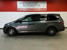 2012_Honda_Odyssey_LX_ Greenwood Village CO