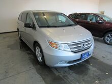2012 Honda Odyssey Touring Golden CO