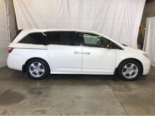 2012_Honda_Odyssey_Touring_ Middletown OH