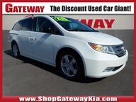 2012 Honda Odyssey Touring Warrington PA