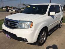 2012_Honda_Pilot_EX 2WD 5-Spd AT_ Austin TX