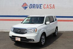 2012_Honda_Pilot_EX-L 2WD 5-Spd AT_ Dallas TX