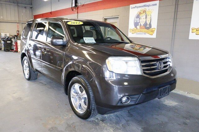 2012 Honda Pilot EX-L Winter Haven FL
