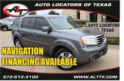 2012_Honda_Pilot_EX-L with NAVIGATION_ Plano TX