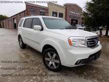 Honda Pilot Touring *ONE OWNER* 2012