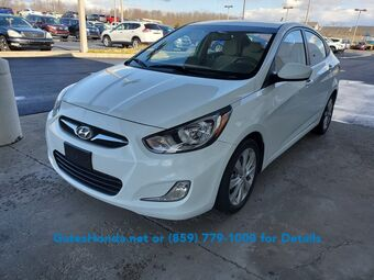 2012_Hyundai_Accent_4dr Sdn Auto GLS_ Richmond KY