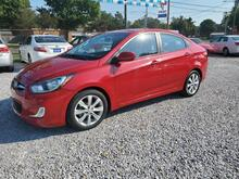 2012_Hyundai_Accent_GLS 4-Door_ Hattiesburg MS