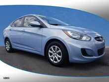 2012_Hyundai_Accent_GLS_ Belleview FL