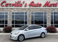 2012 Hyundai Accent GLS Grand Junction CO