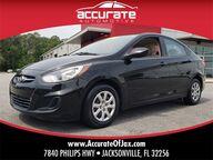2012 Hyundai Accent GLS Jacksonville FL
