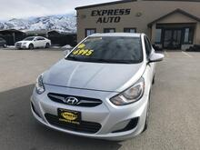 2012_Hyundai_Accent_GLS_ North Logan UT