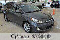 2012_Hyundai_Accent_GLS_ Plano TX