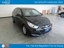 2012 Hyundai Accent GLS Golden CO