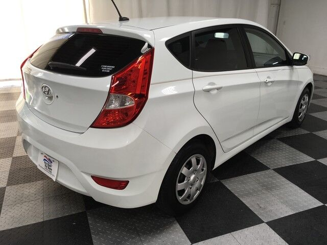 2012 Hyundai Accent GS Chattanooga TN