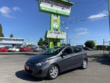 2012_Hyundai_Accent_GS_ Eugene OR