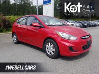 Hyundai Accent GS 2012